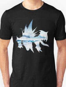 Zam Frozen Seaway T-Shirt