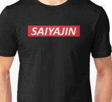 Saiyajin Unisex T-Shirt