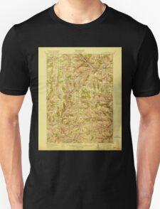 New York NY Canaseraga 140424 1916 62500 T-Shirt