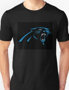 Carolina Panther. T-Shirt