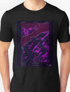 New York NY Saint Lawrence 129292 1958 24000 Inverted T-Shirt