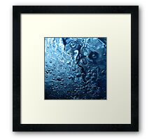 Toil and Trouble Framed Print