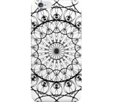 mandali iPhone Case/Skin