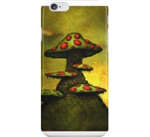 Sporescraper iPhone Case/Skin