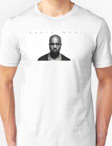 kanye west poster T-Shirt