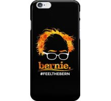 Feel The Bern iPhone Case/Skin