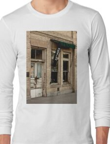 Antique Shop Long Sleeve T-Shirt