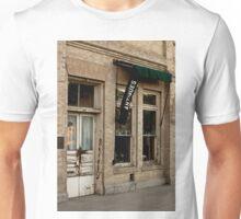 Antique Shop Unisex T-Shirt