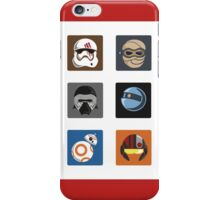Star Wars: The Force Awakens  iPhone Case/Skin
