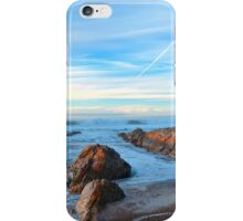 MORRO BAY iPhone Case/Skin