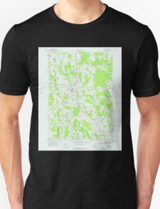 New York NY Hannibal 129708 1954 24000 T-Shirt