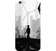 One of the Many Futures iPhone Case/Skin