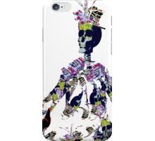 Fascinate and Repel  iPhone Case/Skin