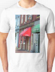 Portland, Maine - Shops T-Shirt