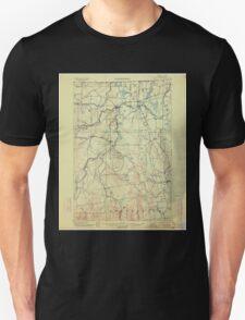 New York NY Mooers 144080 1899 62500 T-Shirt