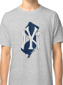 New york Yankees - new jersey fan Classic T-Shirt