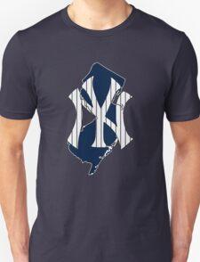 New york Yankees - new jersey fan Unisex T-Shirt