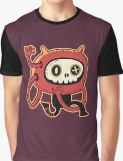 Dead man runner Graphic T-Shirt