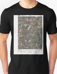 New York NY Clarence 20100901 TM T-Shirt