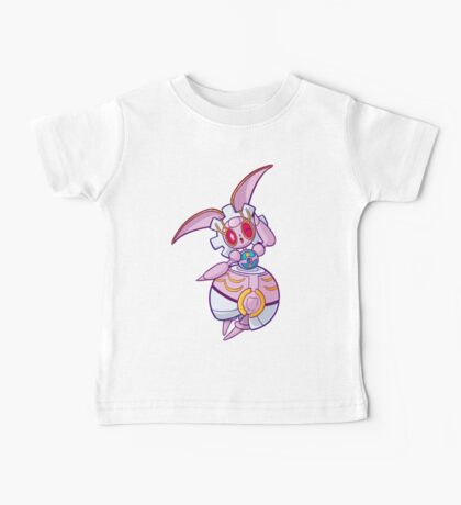 Pokeball Princess Magiana Baby Tee