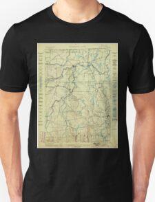 New York NY Mooers 144078 1899 62500 T-Shirt