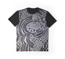 Spirals and Things Graphic T-Shirt