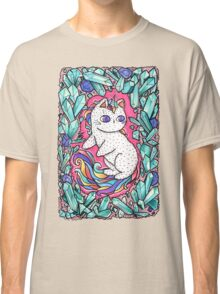 Unicorn  kitty Classic T-Shirt