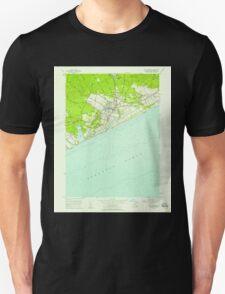 New York NY East Hampton 138013 1956 24000 T-Shirt