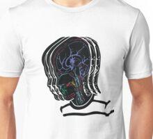 Head/Brain Unisex T-Shirt