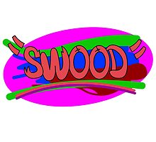 """""""Swood""""  by DaftPina"""