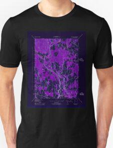 New York NY Point Rock 129061 1944 31680 Inverted T-Shirt