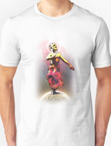 Dance Above The Surface Of The World T-Shirt