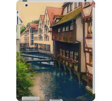 The River Runs Through... iPad Case/Skin