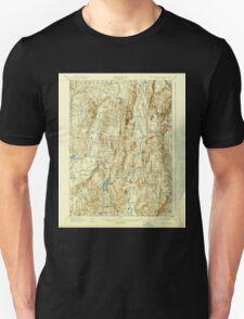 New York NY Clove 137773 1901 62500 T-Shirt