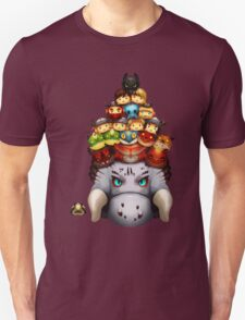 Stack Your Dragons T-Shirt