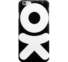 Dude In A Box iPhone Case/Skin