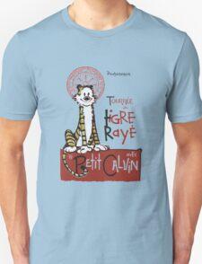 Tigre Raye Unisex T-Shirt