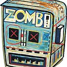 Zombi element  by Exit  Man