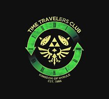 Time Travelers Club Unisex T-Shirt