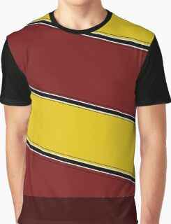 Gryffindor House Series Graphic T-Shirt