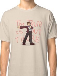 The Truth is Out There! Classic T-Shirt