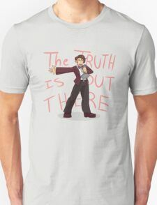 The Truth is Out There! Unisex T-Shirt