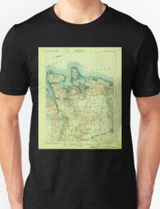New York NY Northport 144147 1903 62500 T-Shirt