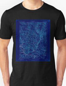 New York NY Taberg 144339 1905 62500 Inverted T-Shirt