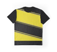Hufflepuff House Series Graphic T-Shirt