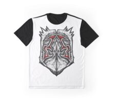 Draculin Spirit Shield Graphic T-Shirt