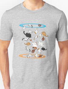 Neko Portals T-Shirt
