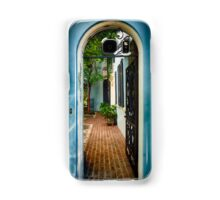 Southern Welcome  Samsung Galaxy Case/Skin
