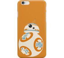BB-8 Star Wars Design iPhone Case/Skin