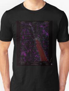 New York NY Skaneateles 136180 1955 24000 Inverted T-Shirt